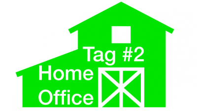 Home-Office Tag 2 - Videoleben