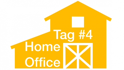 Home-Office Tag 4 - Videoleben