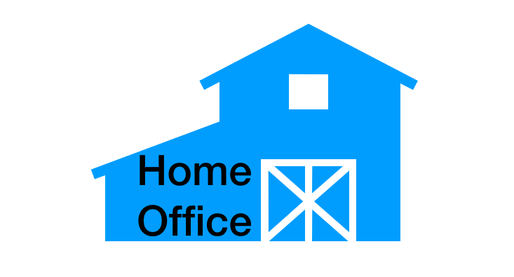Home-Office - Videoleben