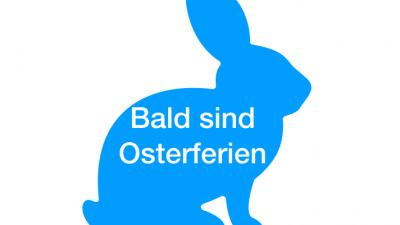 Osterferien 2020 - Videoleben