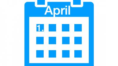 1. April - Videoleben
