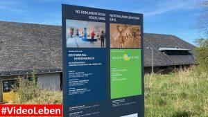 NS Dokumentation - ehemalige NS - Ordensburg Vogelsang im Nationalpark Eifel - Videoleben