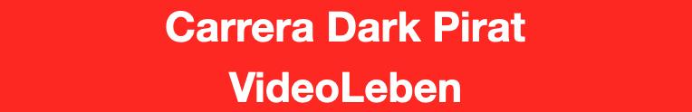 Carrera RC Dark Pirat - getestet von VideoLeben
