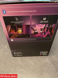 Produkttest Philips hue Iris - getestet von VideoLeben - #mytesthueiris_02