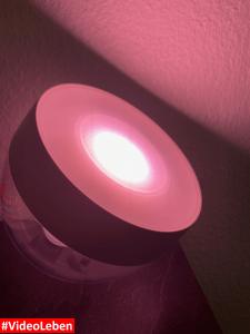Produkttest Philips hue Iris - getestet von VideoLeben - #mytesthueiris_09