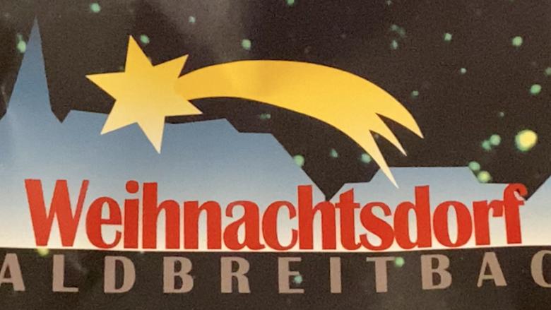 Weihnachtsdorf Waldbreitbach mit Stern von Bethlehem im Westerwald - Videoleben - Ausflugtipps trotz Corona
