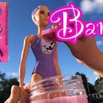 Barbie Color Reveal mit Enthüllungseffekt mit 1 Überraschungspuppe und 7 weiteren Überraschungen - Videoleben