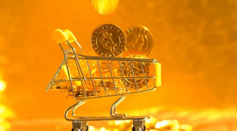 Die Zukunft der Geldtransaktionen ist da - Wie benutzt man Krypto im Alltag - Videoleben