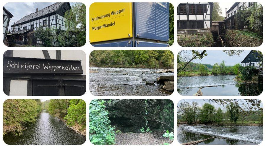 Rundwanderweg Wipperkotten - Friedrichsaue - Gut Nesselrath - #Videoleben - Ausflugstipps trotz Corona