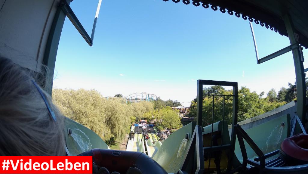 Big Bang Bobbejaanland Belgien #Videoleben
