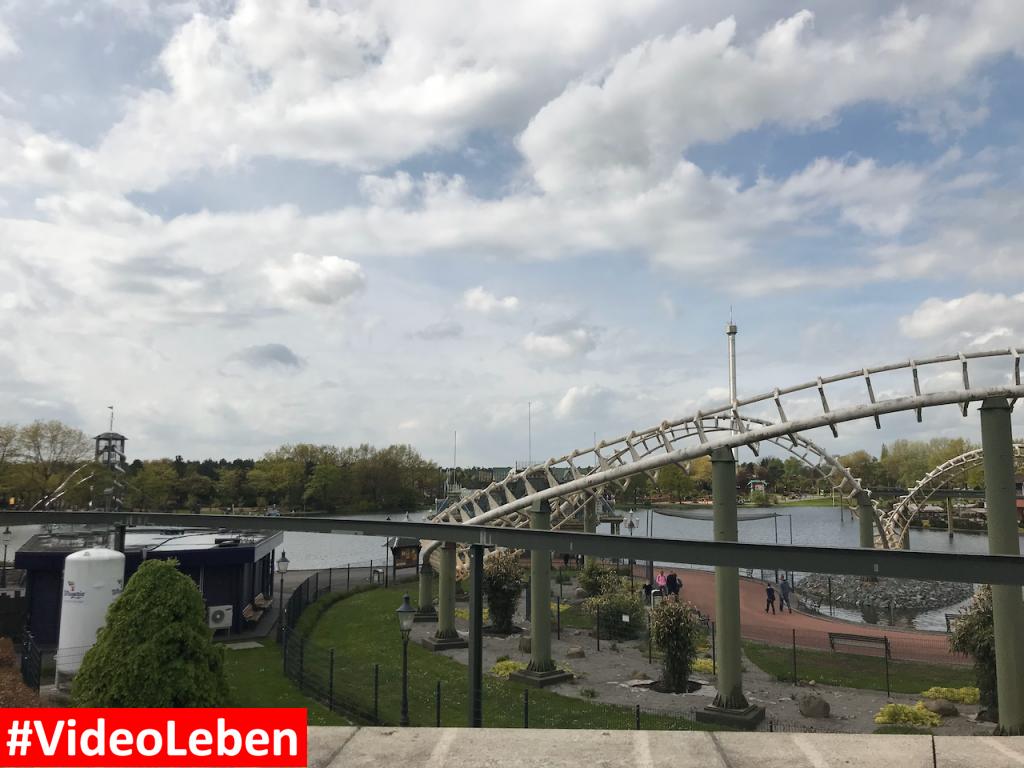 Big Loop - Heide-Park Resort Soltau #Videoleben