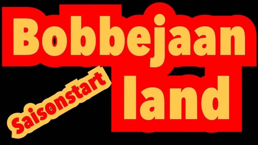 Bobbejaanland Saisonstart #Videoleben