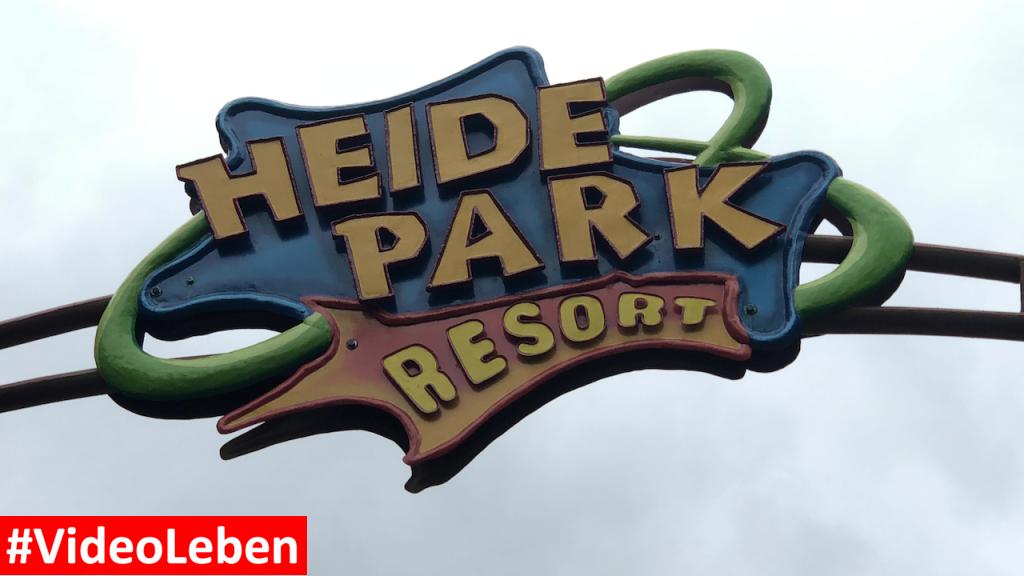 Heide-Park Resort Soltau #Videoleben