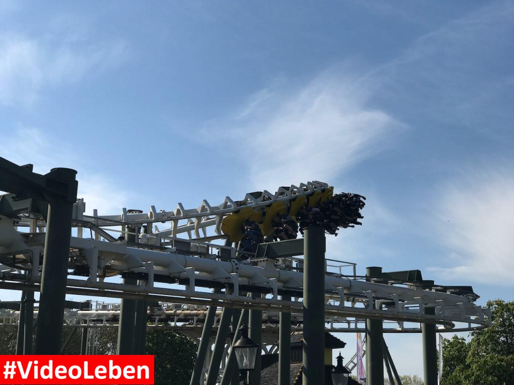 Limit - Heide-Park Resort Soltau #Videoleben