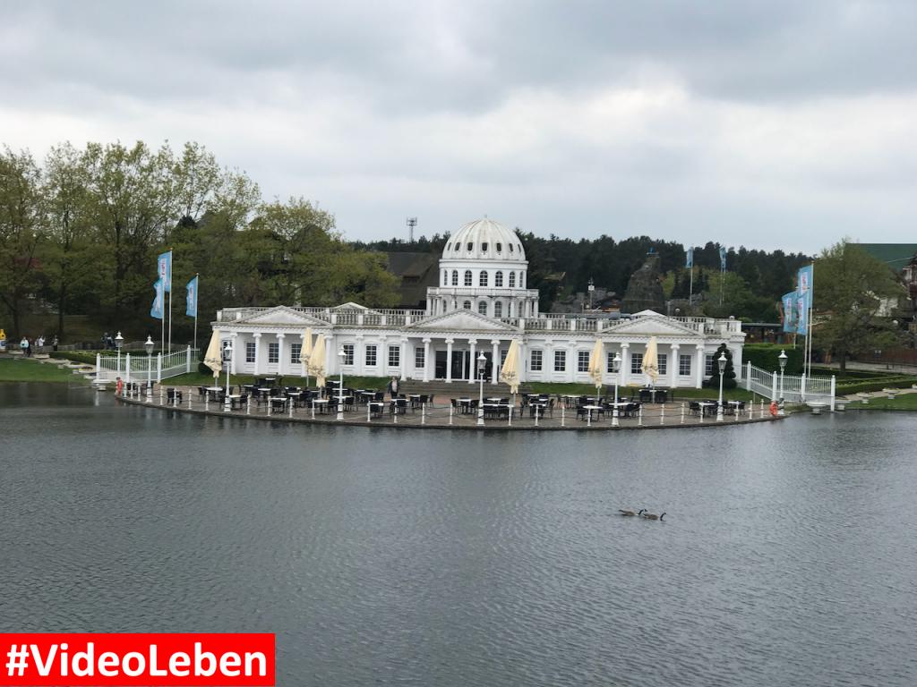 Restaurant - Heide-Park Resort Soltau #Videoleben