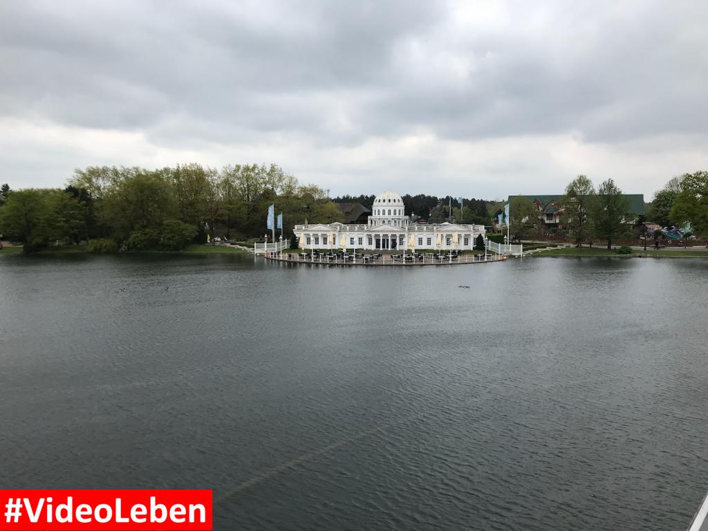 Seeblick - Heide-Park Resort Soltau #Videoleben