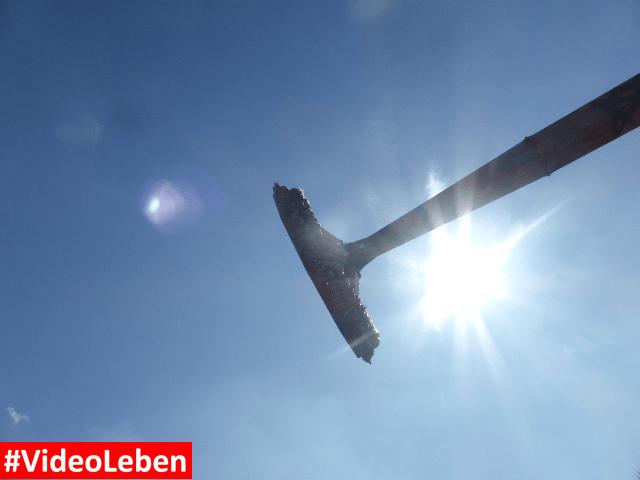 Sledge Hammer in der Luft Bobbejaanland Belgien #Videoleben