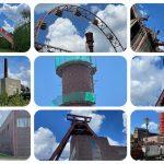 UNESCO-Welterbe Zeche und Kokerei Zollverein in Essen - Sir Peter Morgan Outdoor Rätsel - moderne Schnitzeljagd #Videoleben