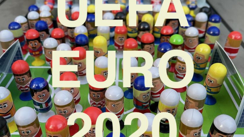 Kaufland Soccer Kickers-Orakel - EURO 2020 #Videoleben