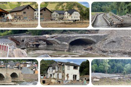 Hochwasserkatastrophe im Ahrtal 2021 #Videoleben